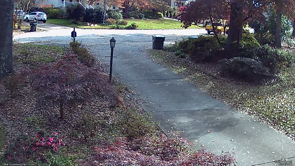 Live Weather Web Cam Greer Greenville South Carolina